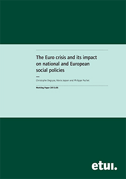 ETUI Working Paper